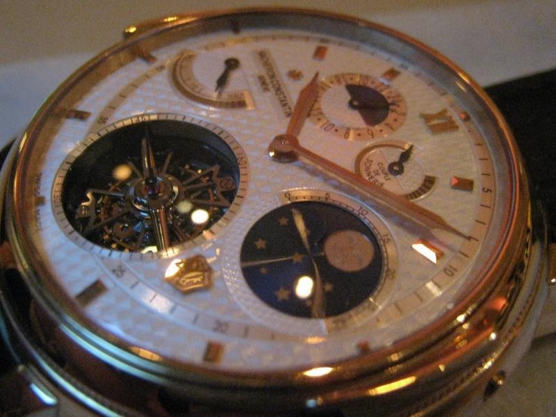 10 นาฬิกาเรือนหรู ที่มีราคาอภิมหึมามหาแพง!!