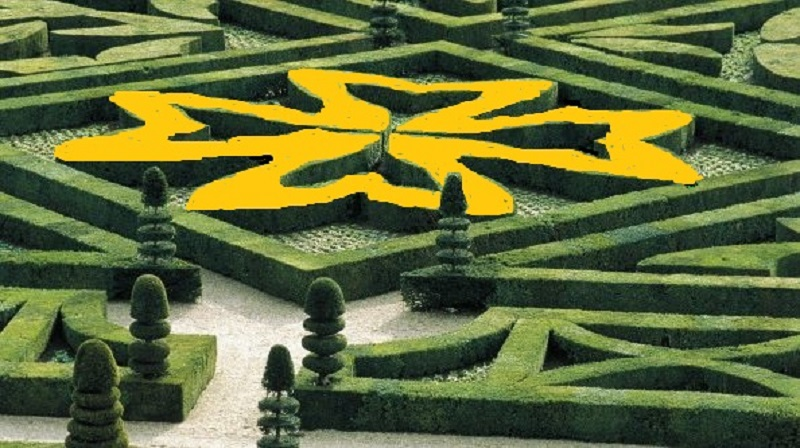 Le Grand Jardin de Touraine