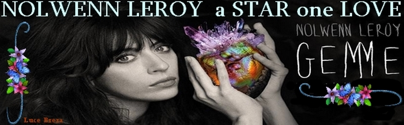 Nolwenn A Star One Love