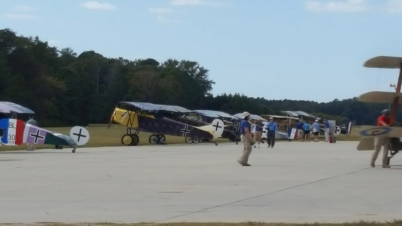 Biplanes And Triplanes Virginia Beach
