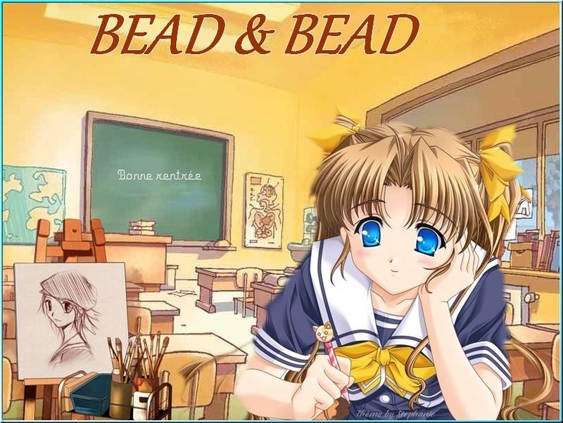 BEAD&BEAD