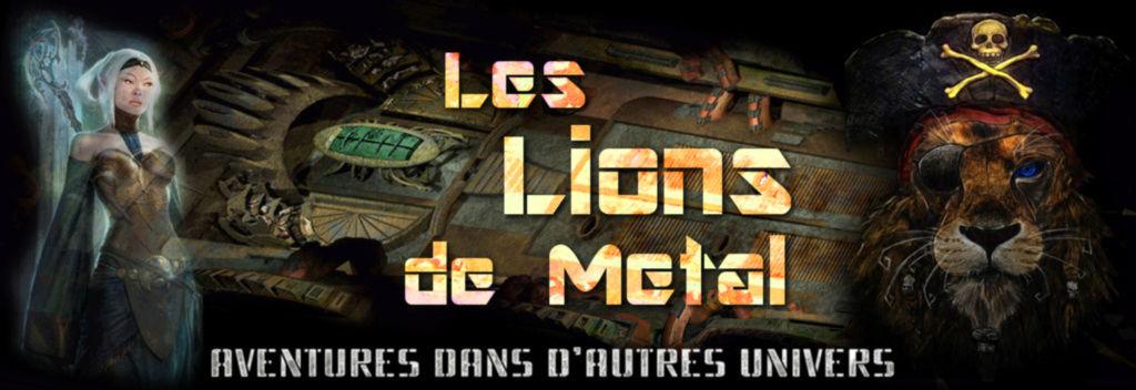 Lions de Metal