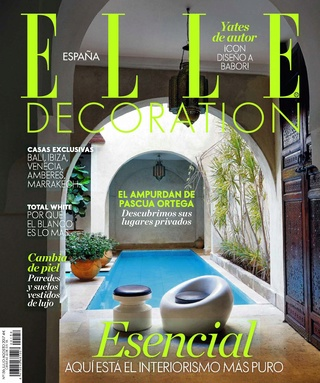 Elle decoracion espa a julio 2017 pdf descargar gratis for Casa y jardin revista pdf