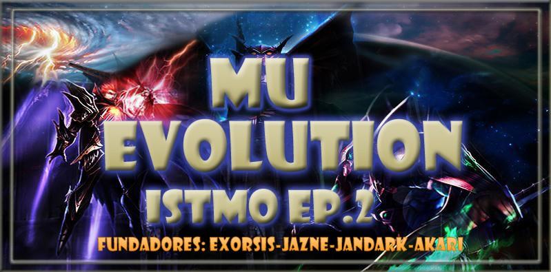 Mu Evolution