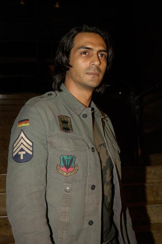Arjun Rampal ارجون رامبال فنان
