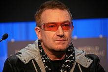 Bono TED