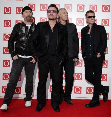 Bono dévoile le nom du prochain album de U2 « 10 Reasons To Exist »