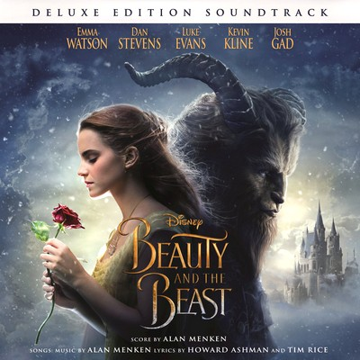 Beauty And The Beast/Kráska a zvíře (2017)O.S.T.