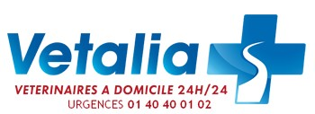 Logo du site Vétélia
