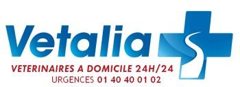 Logo du site Vétélia