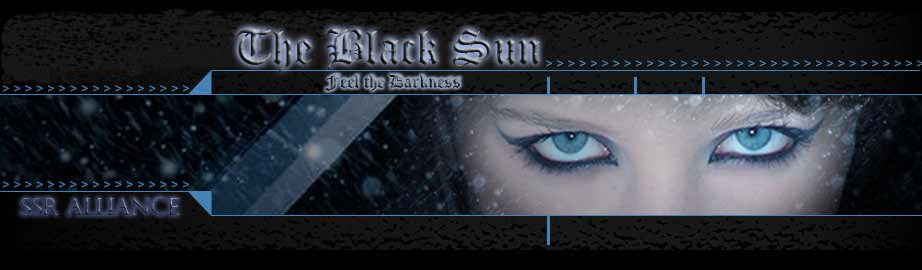 -Black Sun Headquarter-