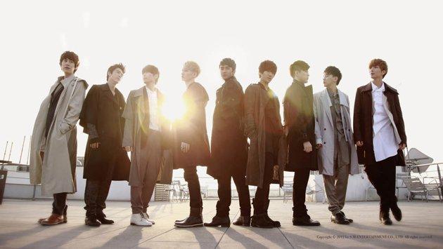 Super Junior Korean Fans!