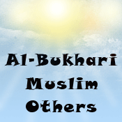 Hadith-related information & Major Ahadith collections