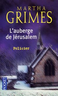 L'auberge de Jérusalem de Martha Grimes