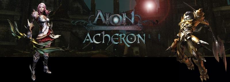 Acheron Legion