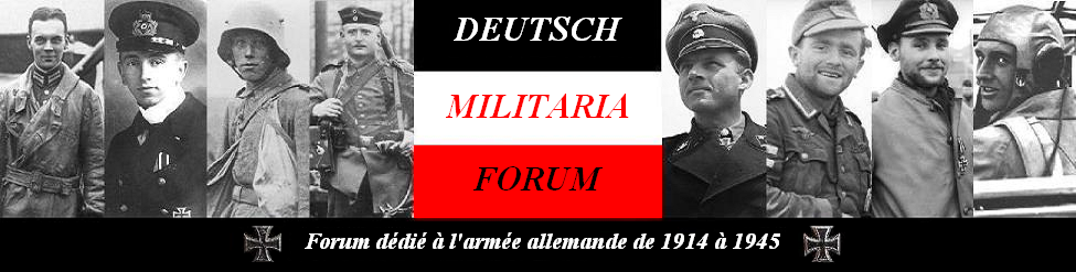 Deutsch Militaria Forum