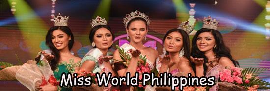 Miss World Philippines