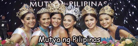 Mutya ng Pilipinas