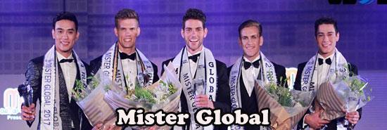 Mister Global