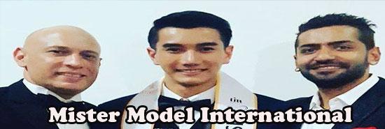 Mister Model International