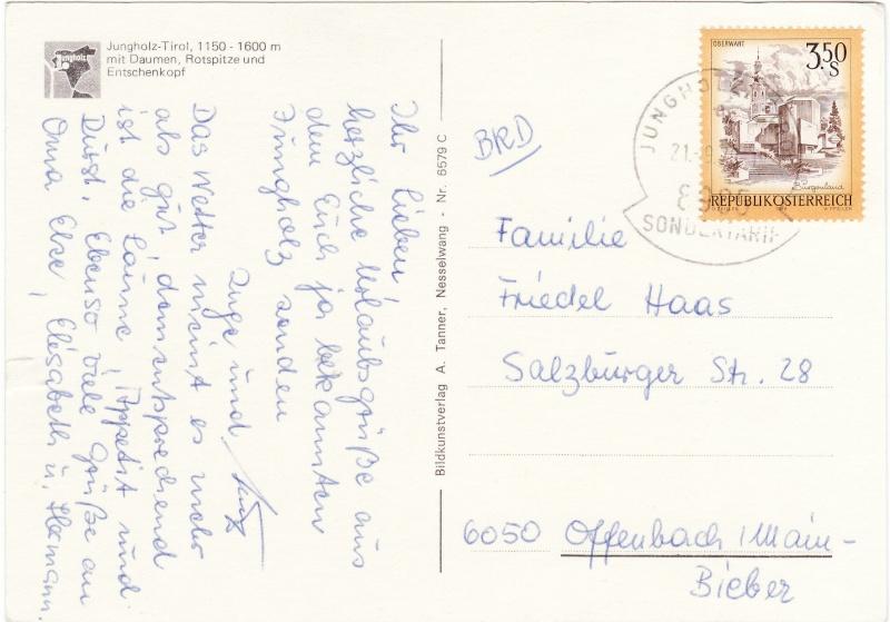 Porto Von Deutschland Nach österreich Postkarte Tipps Japan Post So