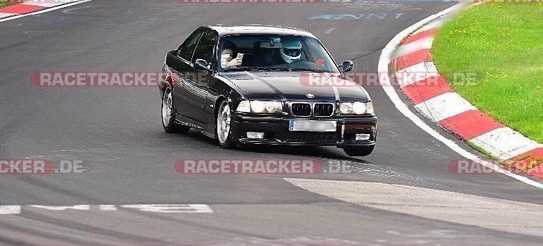 ///M3 Motorsport