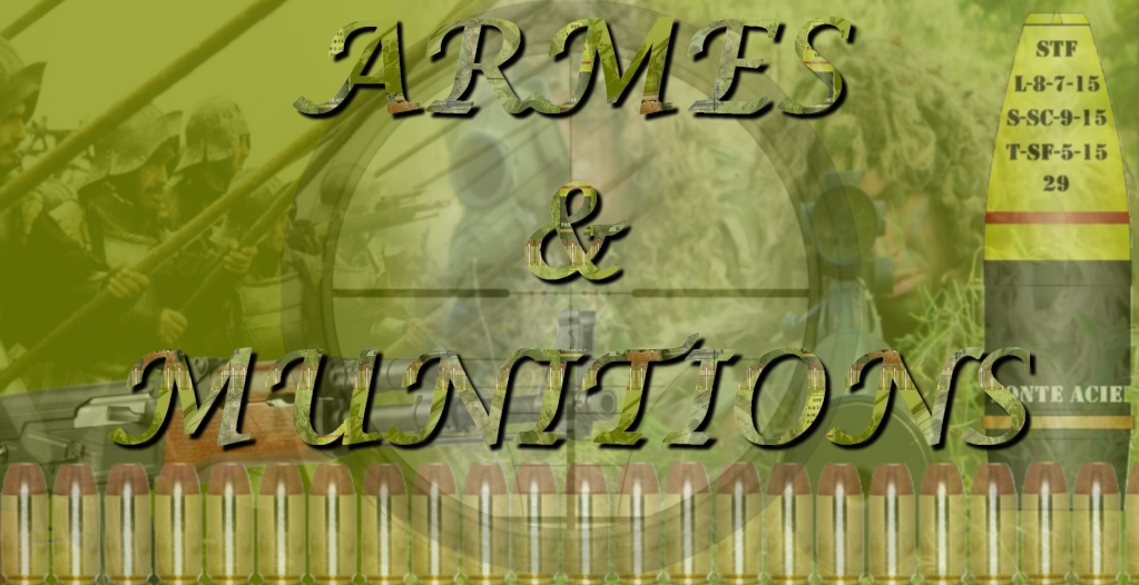 ARMUNITIONS