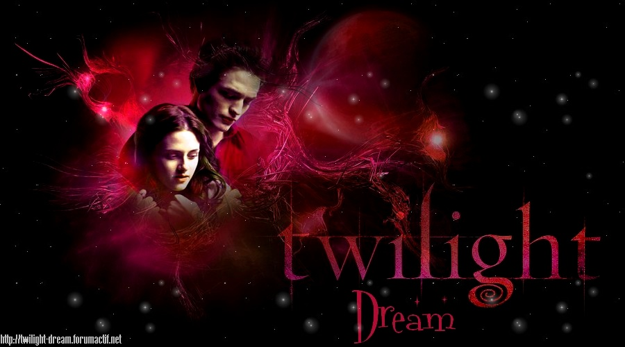 forum sur la saga twilight