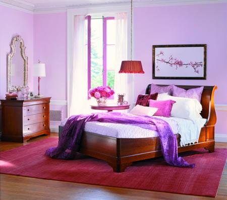 conseils pour la d coration d 39 une chambre d 39 adulte. Black Bedroom Furniture Sets. Home Design Ideas