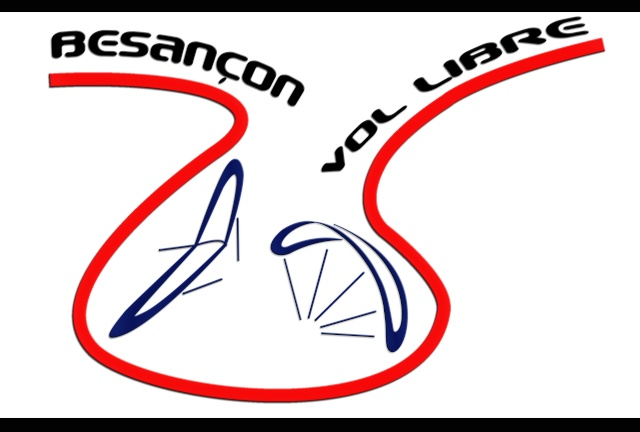 Besançon vol libre