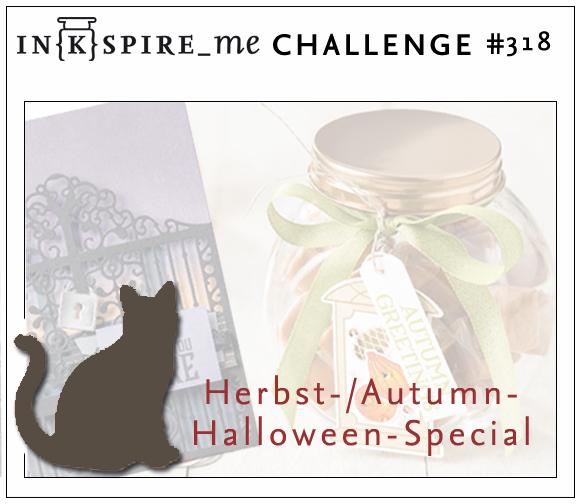 In{k}spire_me Challenge Herbst Halloween #318