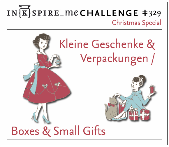 In{k}spire_me Christmas Special #329