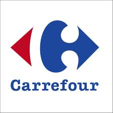 logo carrefour midi pieces menager