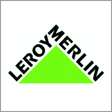 logo leroy merlin midi pieces menager