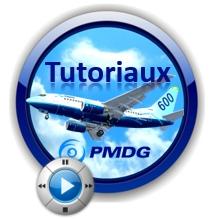 Tutoriaux PMDG 737 NGX