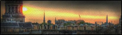 Edimburgo - Reino Unido
