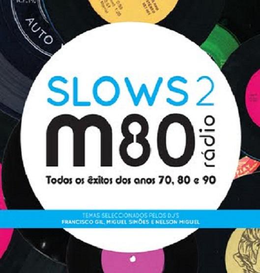 baixar capa M80 Slows 2 – VA