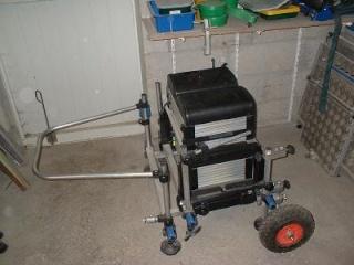 bricolage kit roue pour station de p che. Black Bedroom Furniture Sets. Home Design Ideas