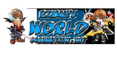 Rimau's World