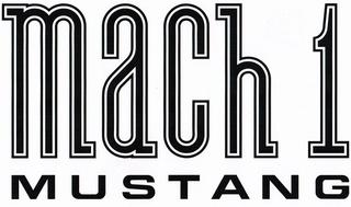 Ma Mach1 1970 Grabber Orange
