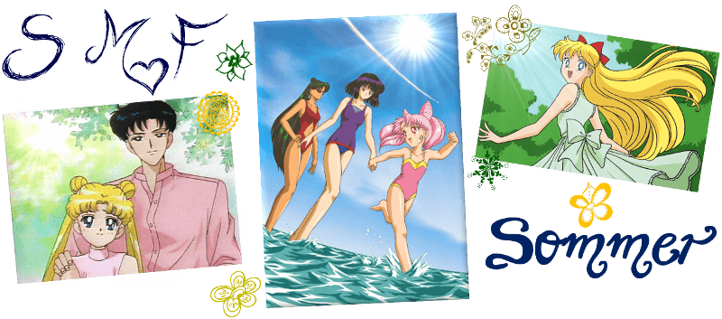 Sailor Moon Forum SMF