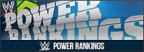 WWE Power Rakings