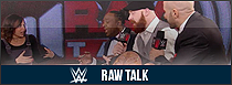 RAW Talk
