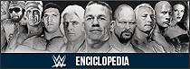 WWE Enciclopedia