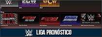 Liga de Pronósticos de WWE.