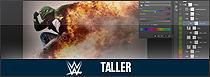 Taller WWE Y!R