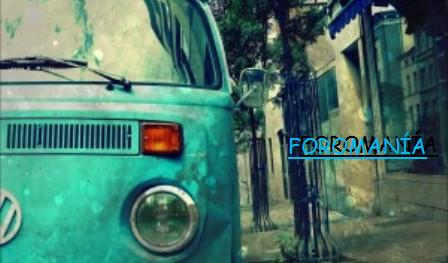 foromania..