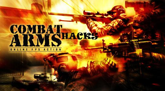Combat Arms Hacks GFU