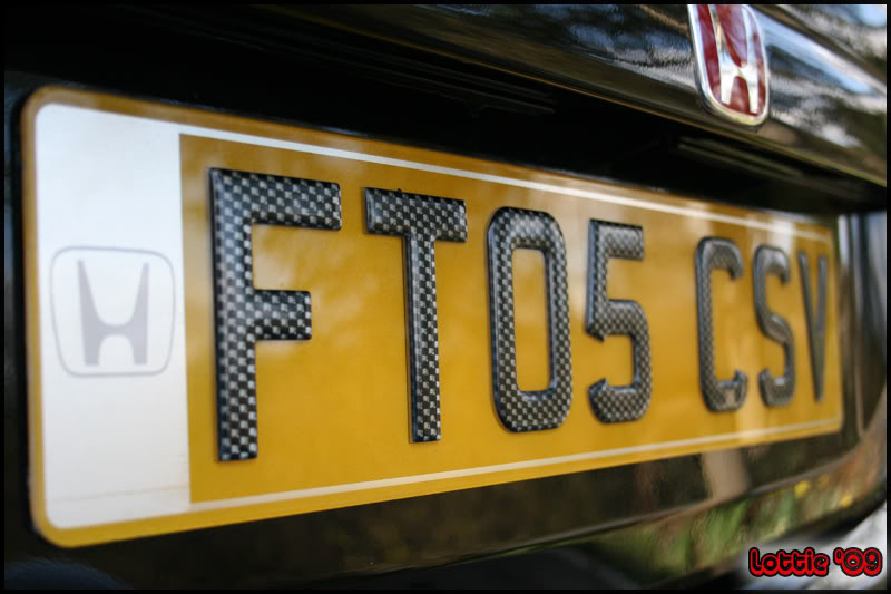 New Style Cheap Number Plates & DVLA Car Registrations