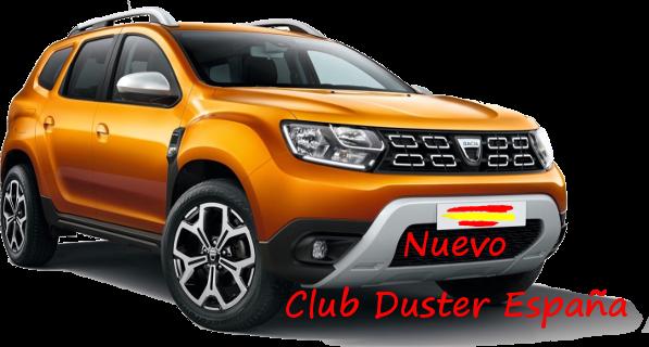 Foro Nuevo Duster 2018